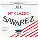 SAVAREZ ALLIANCE ROUGE CORDE 4 RE 544R