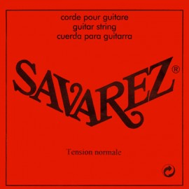 SAVAREZ 10 CORDES 08 DO 5208R