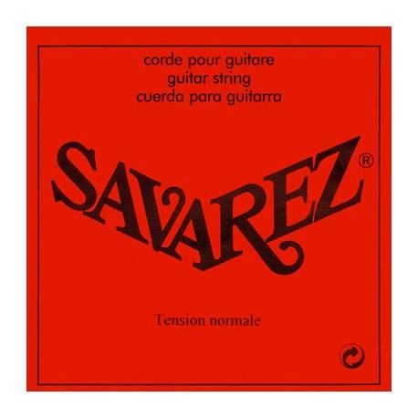 SAVAREZ 10 CORDES 08 DO 5208R