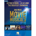 SONGS FROM A STAR IS BORN AND MORE MOVIE MUSICALS   HL00287578