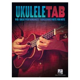 UKULELE TAB HL103823