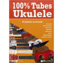 100% TUBES UKULELE INTERNATIONAL VOLMB292