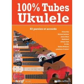 UKULELE 100% TUBES UKULELE
