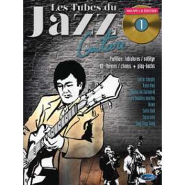 ROUX LES TUBES DU JAZZ VOL 1 + CD