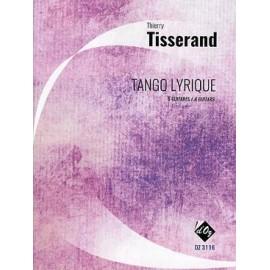 TISSERAND TANGO LYRIQUE 6GTRES DZ3116