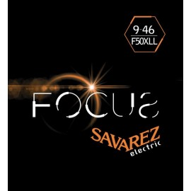 SAVAREZ ELECTRIC FOCUS 9-46 JEU F50XLL