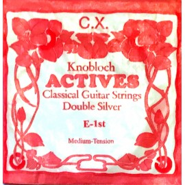 KNOBLOCH ACTIVES CX 1 MI MEDIUM TENSION 301ACX