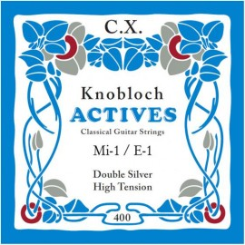 KNOBLOCH ACTIVES CX 1 MI HIGH TENSION 501ACX