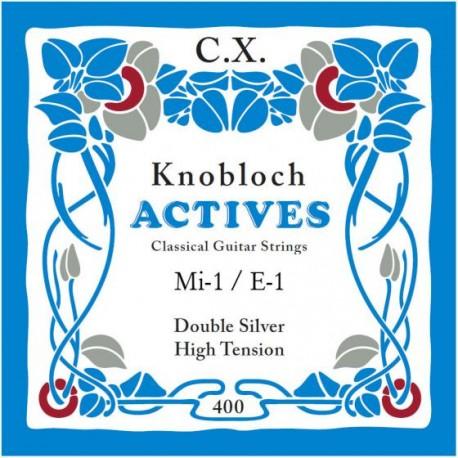 KNOBLOCH ACTIVES CX 1 MI HIGH TENSION 501ACX