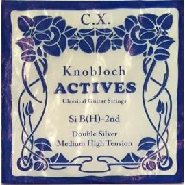 KNOBLOCH ACTIVES CX 2 SI MEDIUM HIGH TENSION 452