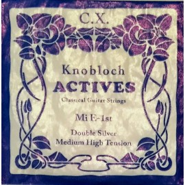 KNOBLOCH ACTIVES CX 1 MI MEDIUM HIGH TENSION 451