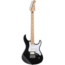 GUITARE ELECTRIQUE YAMAHA PACIFICA BLACK