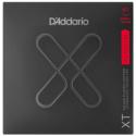 D'ADDARIO PRO ARTE XTC45 GUITARE CLASSIQUE SILVER PLATED TENSION NORMAL (28-44) JEU