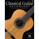 CLASSICAL GUITAR ANTHOLOGY  HL00151417