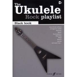 THE UKULELE ROCK PLAYLIST