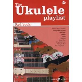 UKULELE PLAYLIST RED BOOK