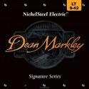 DEAN MARKLEY ELECTRIQUE LIGHT 09/42 CDM2502
