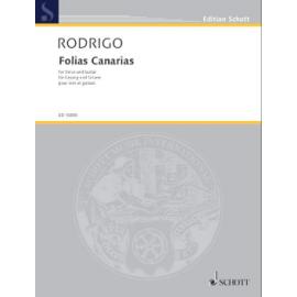 RODRIGO FOLIAS CANARIAS  ED10600