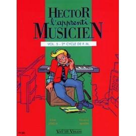 DEBEDA HECTOR L'APPRENTI MUSICIEN 5