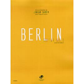 CAUVIN BERLIN  HL29499
