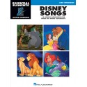 DISNEY DISNEY SONGS 14 SONGS ARRANGED FOR THREE OR MORE GUITARISTS