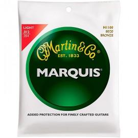 MARTIN MARQUIS BRONZE LIGHT 12/54 JEU M1100