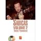 WORMS ETUDE DE STYLE SABICAS 2 TEMAS FLAMENCOS + CD MF2289