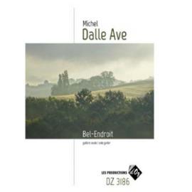 MICHEL DALLE AVE  BEL-ENDROIT  DZ3186