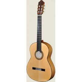 GUITARE CAMPS FLAMENCO M7S ERABLE FLAME