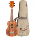 UKULELE SOPRANO FLIGHT DREAMCATCHER  NUS350DC