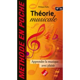 METHODE EN POCHE THEORIE MUSICALE MPOCHE23