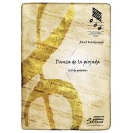 MALDONADO DANZA DE LA PIOJADA ES568