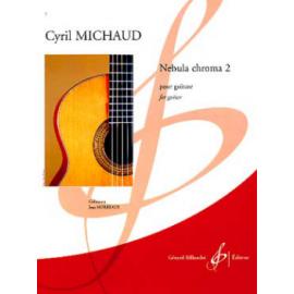 MICHAUD NEBULA CHROMA 2 GB9562