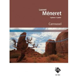 MENERET CAROUSSEL DZ1823