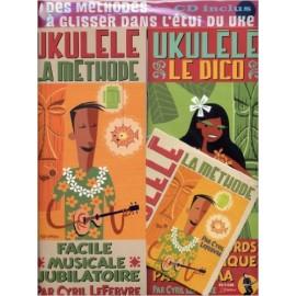 LEFEBVRE MÉTHODE / DICO (PACK PARTITION + CD)