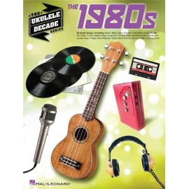 THE UKULELE DECADE DERIE THE 1980s