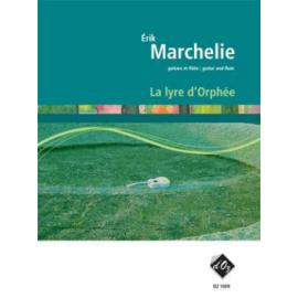 MARCHELIE LA LYRE D'ORPHEE  DZ1009