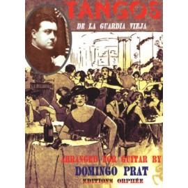 PRAT TANGOS DE LA GUARDIA VIEJA PWYS40
