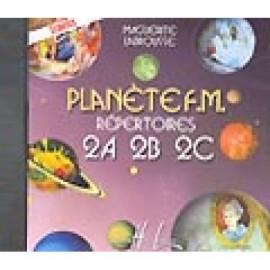 CD LABROUSSE PLANETE FM VOL.2 ECOUTES 27007D
