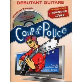 ROUX COUP DE POUCE DEBUTANT (PACK PARTITION+DVD)