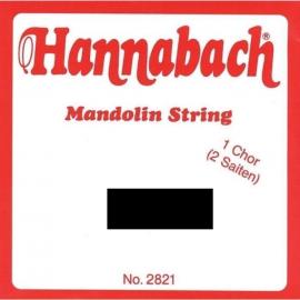 HANNABACH MANDOLINE CORDE MI 011