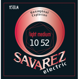 SAVAREZ HEXAGONAL EXPLOSION LIGHT 10/52 JEU H50LM