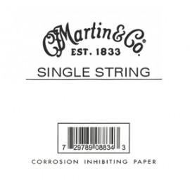 MARTIN BRONZE CORDE 025 M25