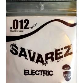 SAVAREZ ELECTRIQUE CORDE 012