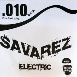 SAVAREZ ELECTRIQUE CORDE 010
