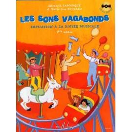 LAMARQUE LES SONS VAGABONDS 1 HL27043