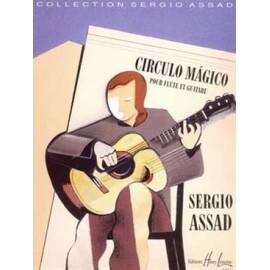 ASSAD CIRCULO MAGICO HL26572