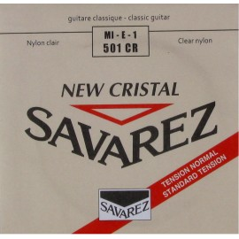 SAVAREZ NEW CRISTAL ROUGE CORDE 1 MI 501CR