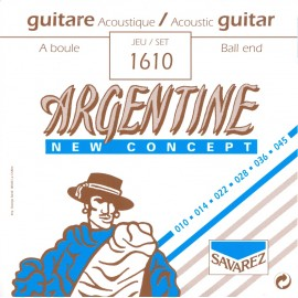ARGENTINE A BOUCLE 10/45 JEU 1510