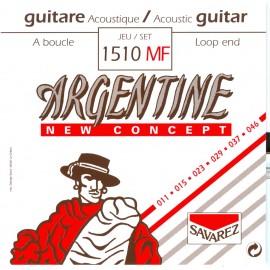 ARGENTINE A BOUCLE 11/46 JEU 1510MF